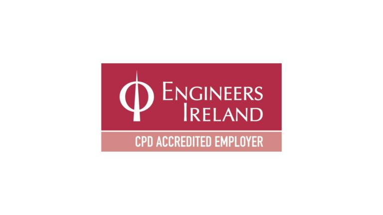 EDC is an Engineers Ireland CPD Accredited Employer