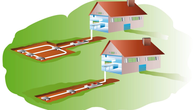 EDC Fast Facts 12 - Vertical Ground Source Heat Pumps.