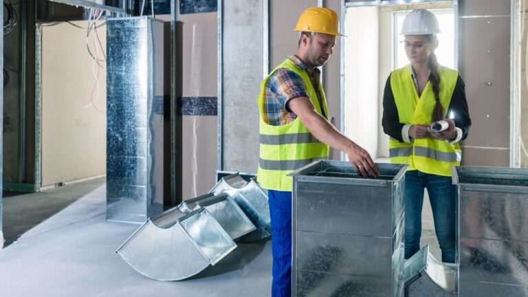 EDC Fast Facts 15: Smoke Environmental Shaft Systems.