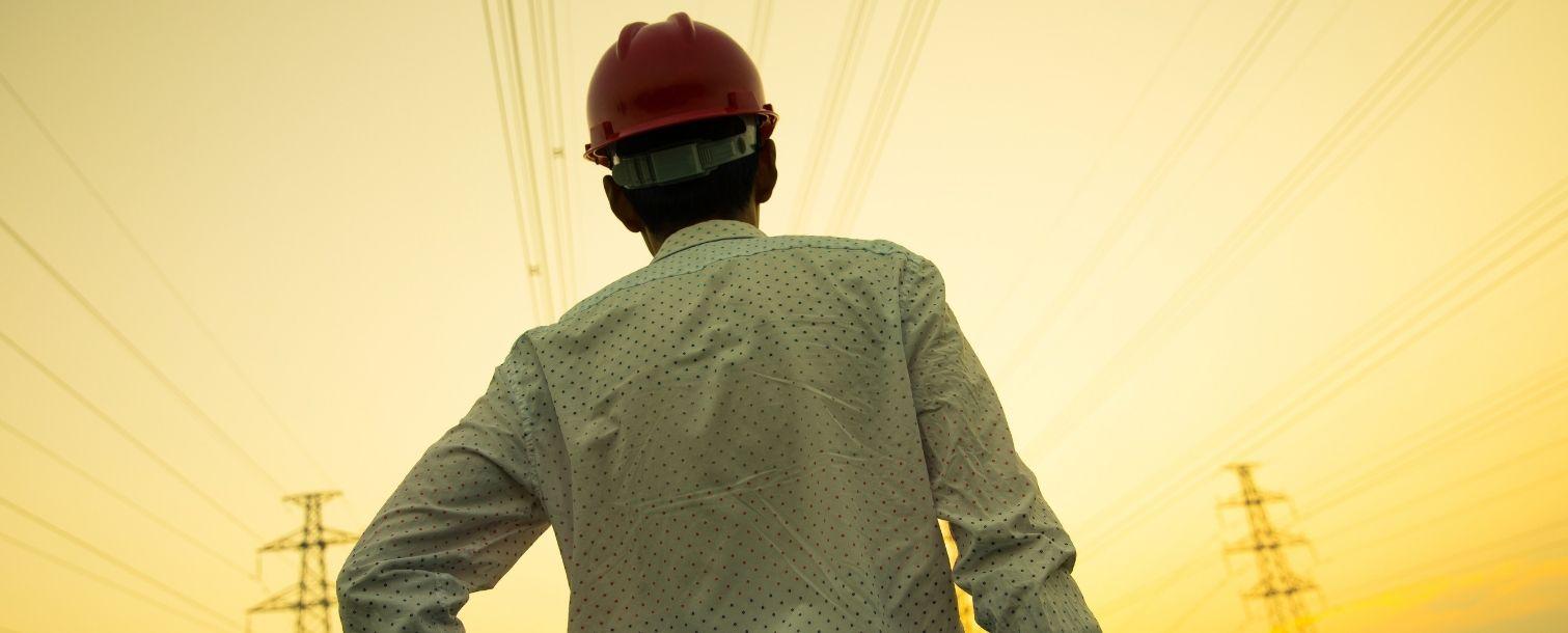Employee Spotlight: Meet Aidan – How a career as an Electrician led to a new career as an Electrical Engineer.